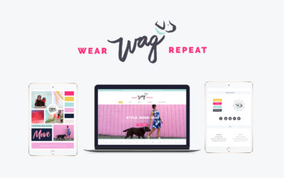 Wear Wag Repeat