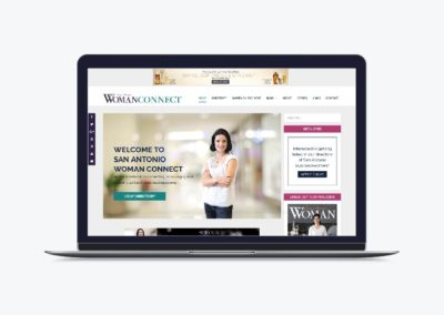 San Antonio Woman Connect