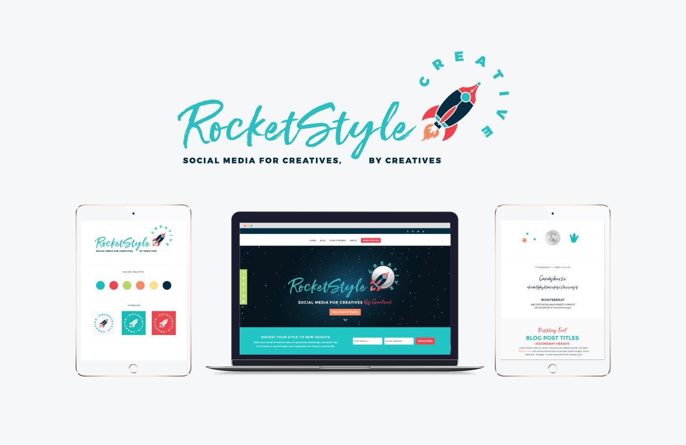 RocketStyle Creative