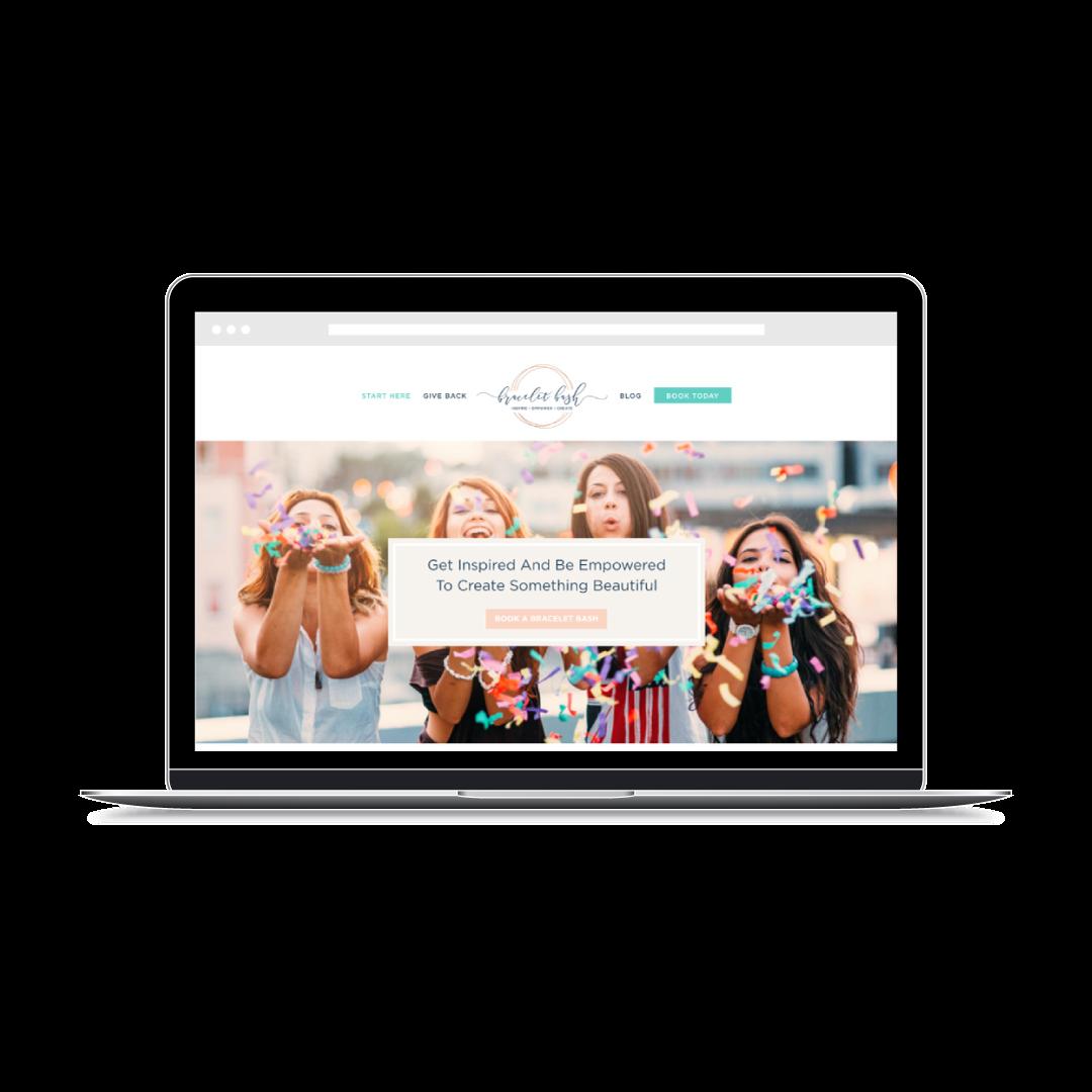 bracelet-bash-wordpress-web-design-divi-theme-branded-by-britt